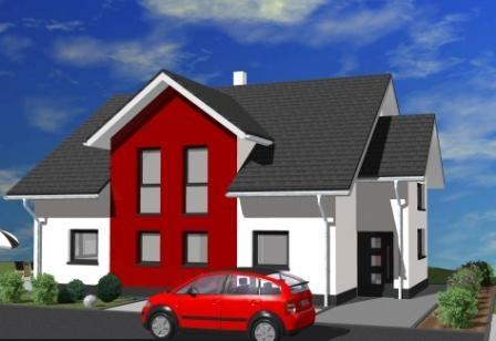Mehrgenerationen wohnhaus zweifamilienhaus haustypen for Einfamilienhaus zweifamilienhaus